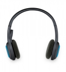 Logitech Wireless Headset H600 Czarny