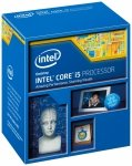 Intel Core i5-4460, CPU FC-LGA4, Haswell, boxed