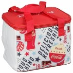 Ezetil Coca Cola Fresh 5 Cooling Bag