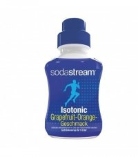 SYROP ISOTONIC Vitamina C + Magnez Koncentrat SodaStream 375ml