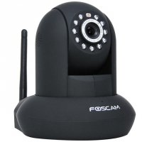 Foscam FI9821P WLAN/ LAN, SD Card Slot