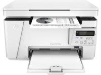 HP LaserJet Pro MFP M26nw, Urzadzenie wielofunkcyjne USB/LAN/WiFI, Scan, Kopie