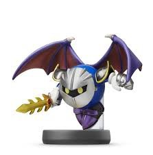 Nintendo amiibo Smash Meta-Knight