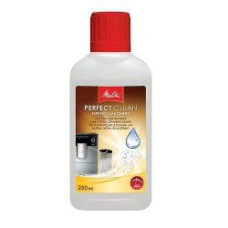 Melitta Perfect Clean 250ml Milk System Cleaning Liquid