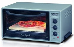 Rommelsbacher Back   PizzAvanti BG 1600