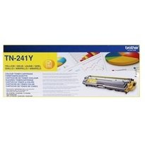 Brother TN-241 Y Toner zolty