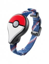 Nintendo Pokemon GO Plus Armband