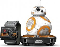 Sphero BB-8 by Sphero Speciall Edition with Force Band
