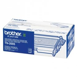 Brother TN-2005 Toner czarny