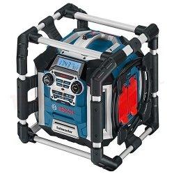 Bosch Gml 50 Professional Radio Budowlane