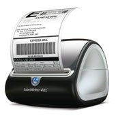 Dymo LabelWriter 4 XL