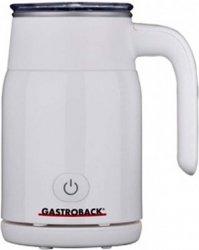 Gastroback 42325 Latte Magic Spieniacz Mleka biały