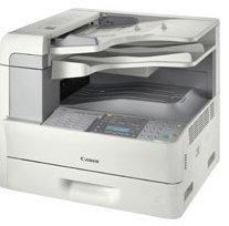 Canon i-SENSYS FAX-L3000 Duplex Scan, bia