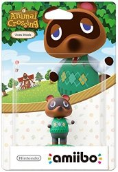 Nintendo amiibo Animal Crossing Tom Nook