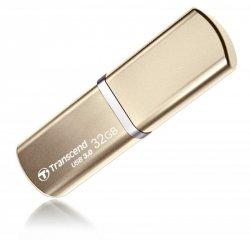 Transcend JetFlash 820 gold 32GB USB 3.0