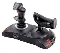 Thrustmaster Joyst. T-Flight HOTAS Stick X PC/PS3