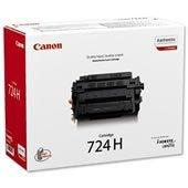 Canon Toner Cartridge 724 H czarny