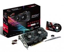 ASUS ROG Strix Radeon RX 460 O4G Gaming 4GB