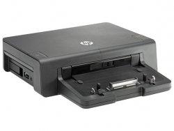 HP 120W Advanced Docking Station - A7E36AA#ABB