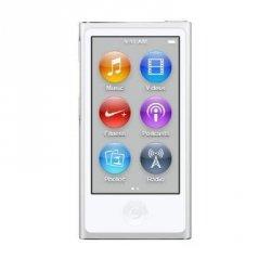 Apple iPod nano 16 GB 8. Generation srebrny MKN22QG/A