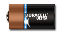 Duracell Ultra Photo Lithium CR2 (CR17355)     2szt.