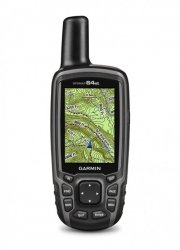 Garmin GPS Map 64 st