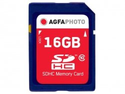 AgfaPhoto SDHC Karte 16GB