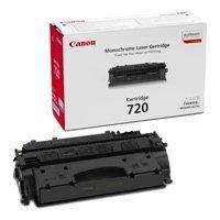 Canon Cartridge 720 czarny