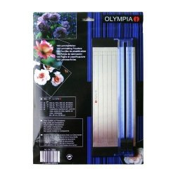 Olympia 2 in 1 Set Folia + trymer