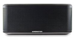 Monster Clarity HD Micro Bluetooth Speaker czarny