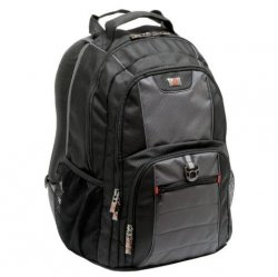 Wenger Pillar 40,6cm (16 ) Backpack black