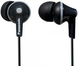 Panasonic RP-TCM 125 E-K black
