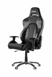 AKRACING Premium V2 Gaming Chair AK-7002-CB carbon / czarny