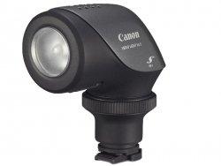 Canon VL-5 owietlenie