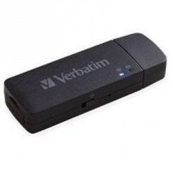 Verbatim MediaShare Mini Wireless mircoSD