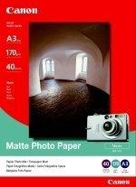 Canon MP 101 A 3, 40 kartek papier fotograficzny matt 170 g