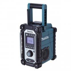 Makita DMR102 Akku Radio Budowlane