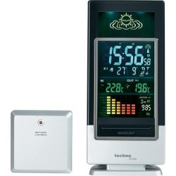 Technoline Ws 6502 radiowa, cyfrowa, stacja pogody