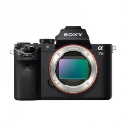 Sony Alpha 7 Mark II Kit + SEL 28-70