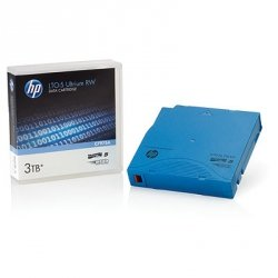 Hewlett-Packard LTO Ultrium 5 Medium