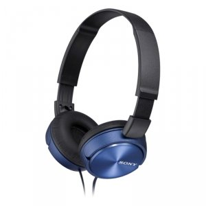 Sony MDR-ZX310L Blue
