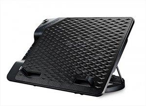 Cooler Master NotePal ErgoStand III - chłodzenie do laptopa