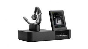 Jabra Motion Office UC Bluetooth Headset