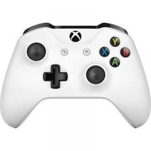 Microsoft Xbox One S Wireless Controller biały
