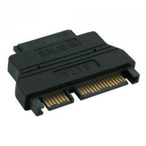 Adapter InLine SATA na 7+15 z 7+6 Slimline