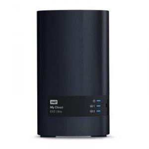 WD 8TB My Cloud EX2 Ultra, NAS