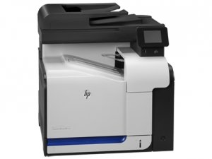 HP Laserjet Pro 500 Color Mfp M570Dw Usb/lan/wlan, Copy, Scan, Fax