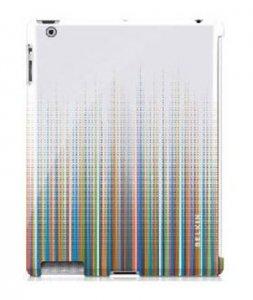 iPad gen 2/3wielokolorowa