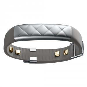 Jawbone UP3 Sport Silver Cross