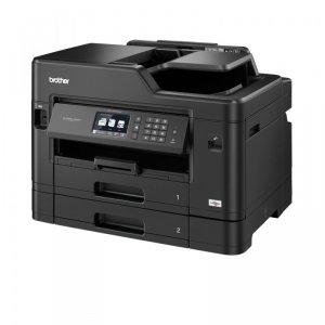 Brother MFC-J5730DW, Urzadzenie wielofunkcyjne  USB, LAN, WiFI, Scan, Kopie, Fax